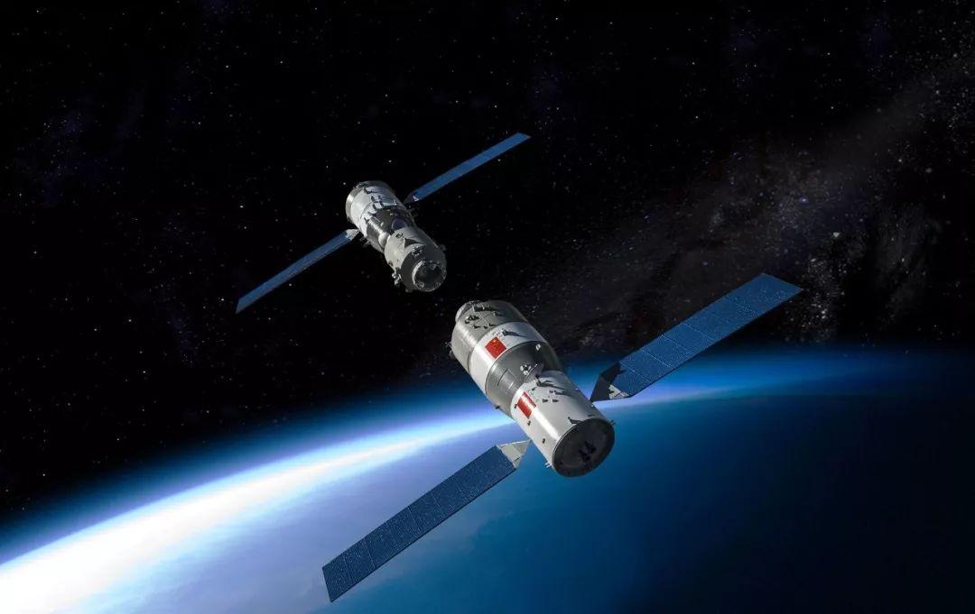 """低调!中国北斗核心卫星部署完成,开启""""全球时代""""!超越GPS指日可待"""