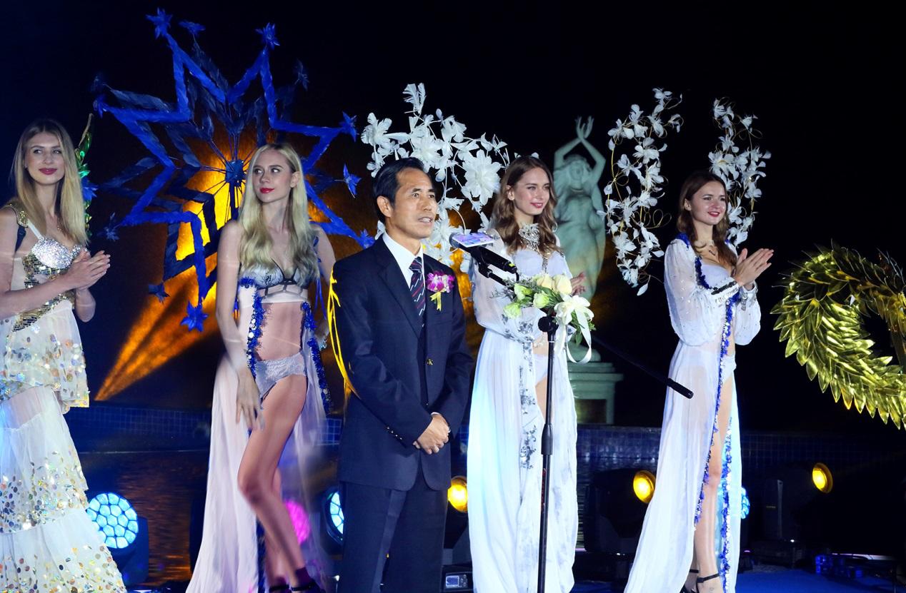 东莞有自己的温泉啦!2020年广东国际温泉文化旅游节邀你参加!
