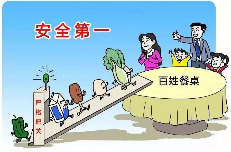 龙泉上榜!浙江新增34个省级食品安全县(市、区)