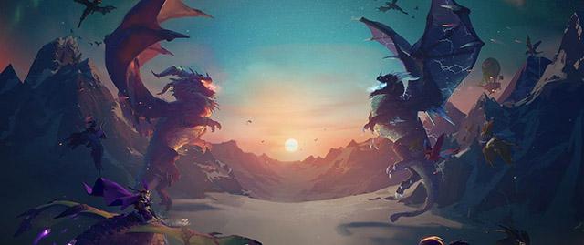 《炉石传说》巨龙降临首个补丁:萨满被削,轮到猎人战士上场!