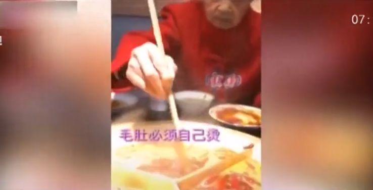 【超暖】太可爱了!孙女记录99岁奶奶的日常,满满的都是爱
