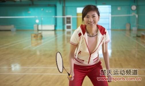 女生打羽毛球真的好嗎  9大好處清除你的疑慮