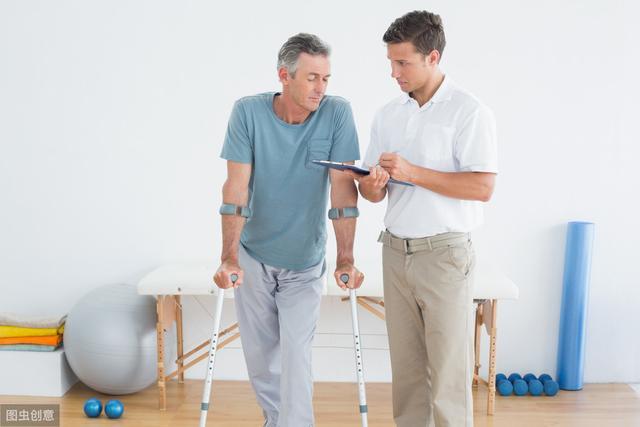 脑梗患者最怕的运动是什么?安全锻炼要注意什么?听听医生怎么说