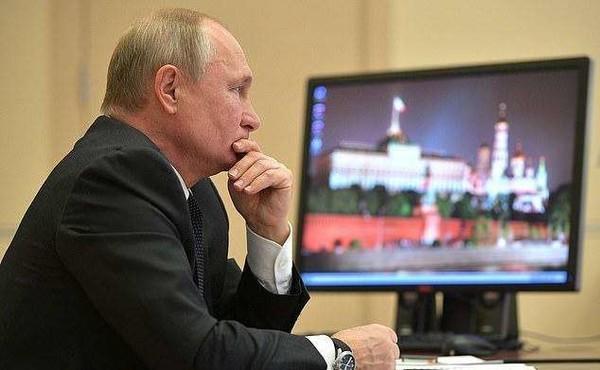 俄罗斯总统普京还在用Windows XP?俄网友:胡说