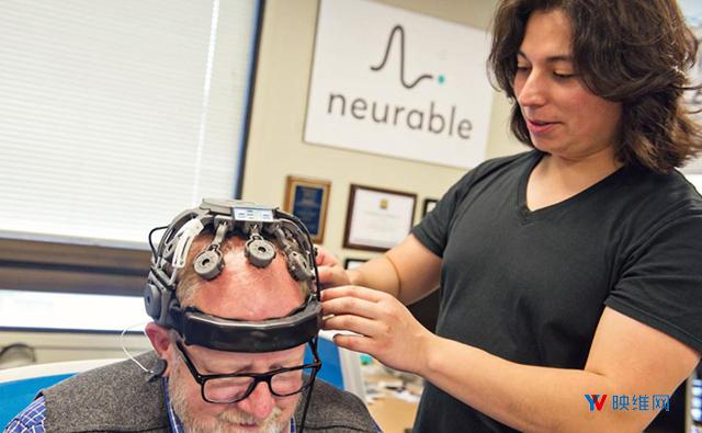 脑机接口公司Neurable完成600万美元A轮融资