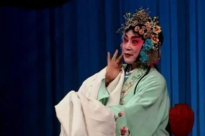 马桂芬,永葆艺术青春的秘诀(附《哑女告状》精彩视频)