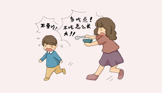 宝宝不爱吃饭易生病?小心是缺锌了