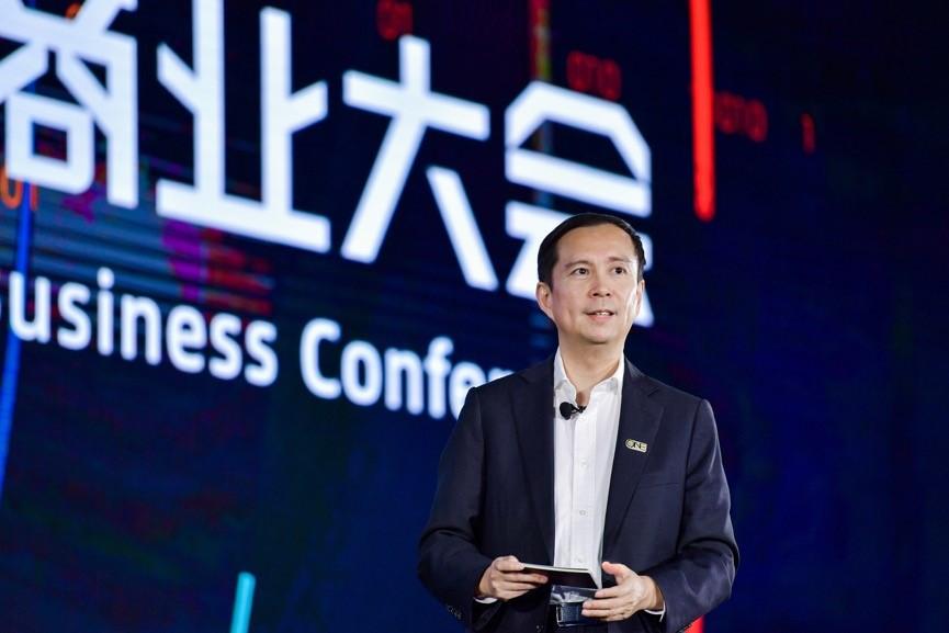 张勇:阿里商业操作系统不是万能的