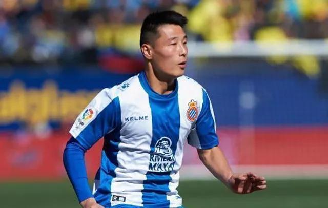 若西班牙人降级,武磊可能回中超踢球?武磊本尊亲自回应了