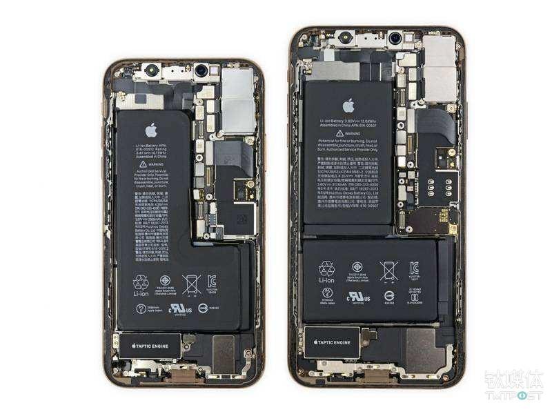 富士康疑现内鬼,卖iPhone组装机获利3亿人民币