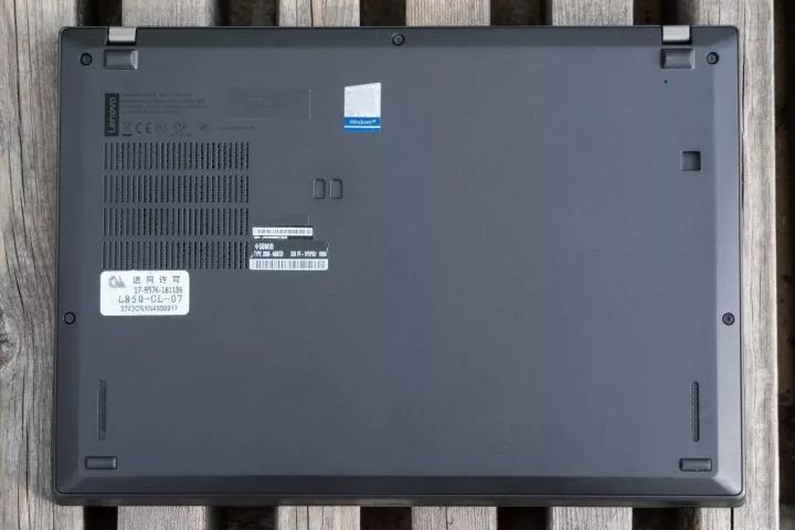 货真价实的飞行家 ThinkPad X390使用体验