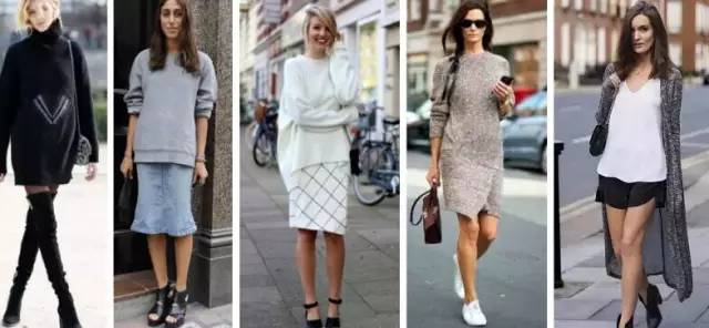 针织单品,时尚搭配精选,总有一款适合你!不GET会后悔哦!
