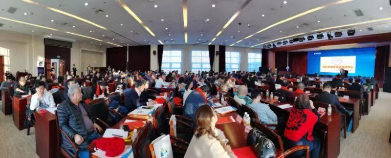 <b>燕园语慧成功登陆美国资本市场发布会暨2020第四届国学春晚发布会举行</b>