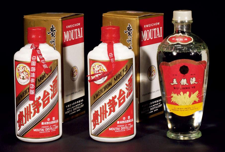 茅台、五粮液竞速,谁才是首家千亿酒企?