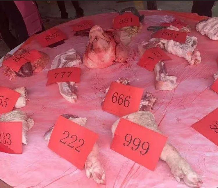 银行拼了!存1万送1斤猪肉,网友:猪肉的诱惑比利息高!