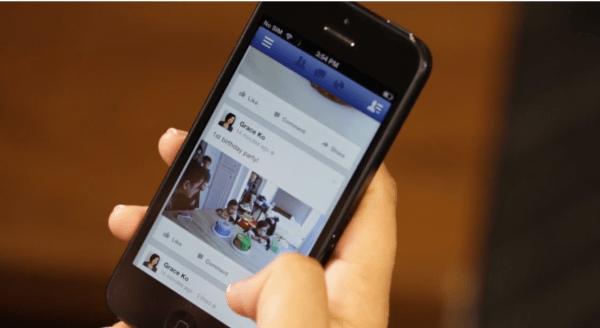 美国官员呼吁加强Facebook用户控制