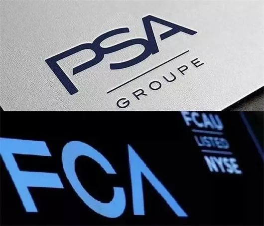 PSA和FCA签署合并协议 全球第四大汽车集团诞生