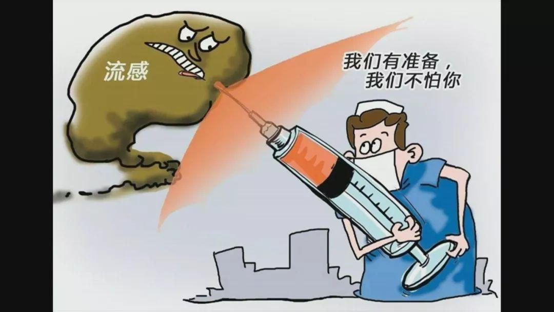 【1024·提醒】流感超凶!河北省儿童医院呼吸科一天接诊3000人以上!这些事一定要注意!
