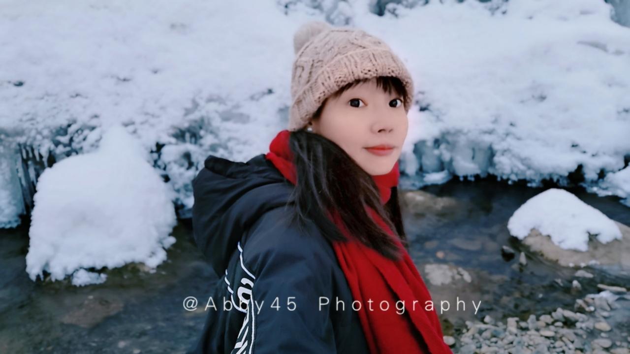 爱冰睡凝固的美丽_冬天旅行,到武侠小说中最神秘的存在新疆天山,做一次冰雪 ...