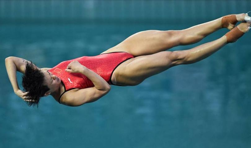 东京奥运会跳水前瞻:中国梦之队期待包揽八金