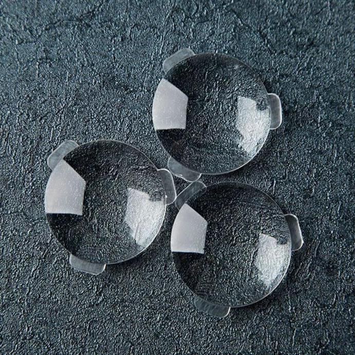 环焦镜片的原理_黄炳南 环焦镜片的定配原则与注意事项