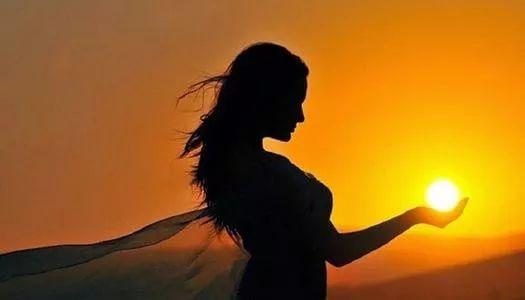 带着觉知上路,你的生命就在光明里