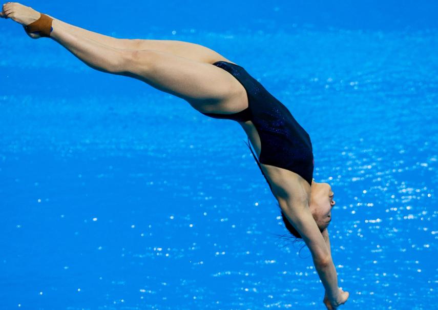 东京奥运会跳水介绍:最刺激水上运动决出8枚金牌
