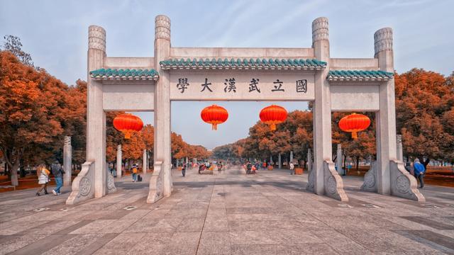 武汉大学清退外国留学生:上了大