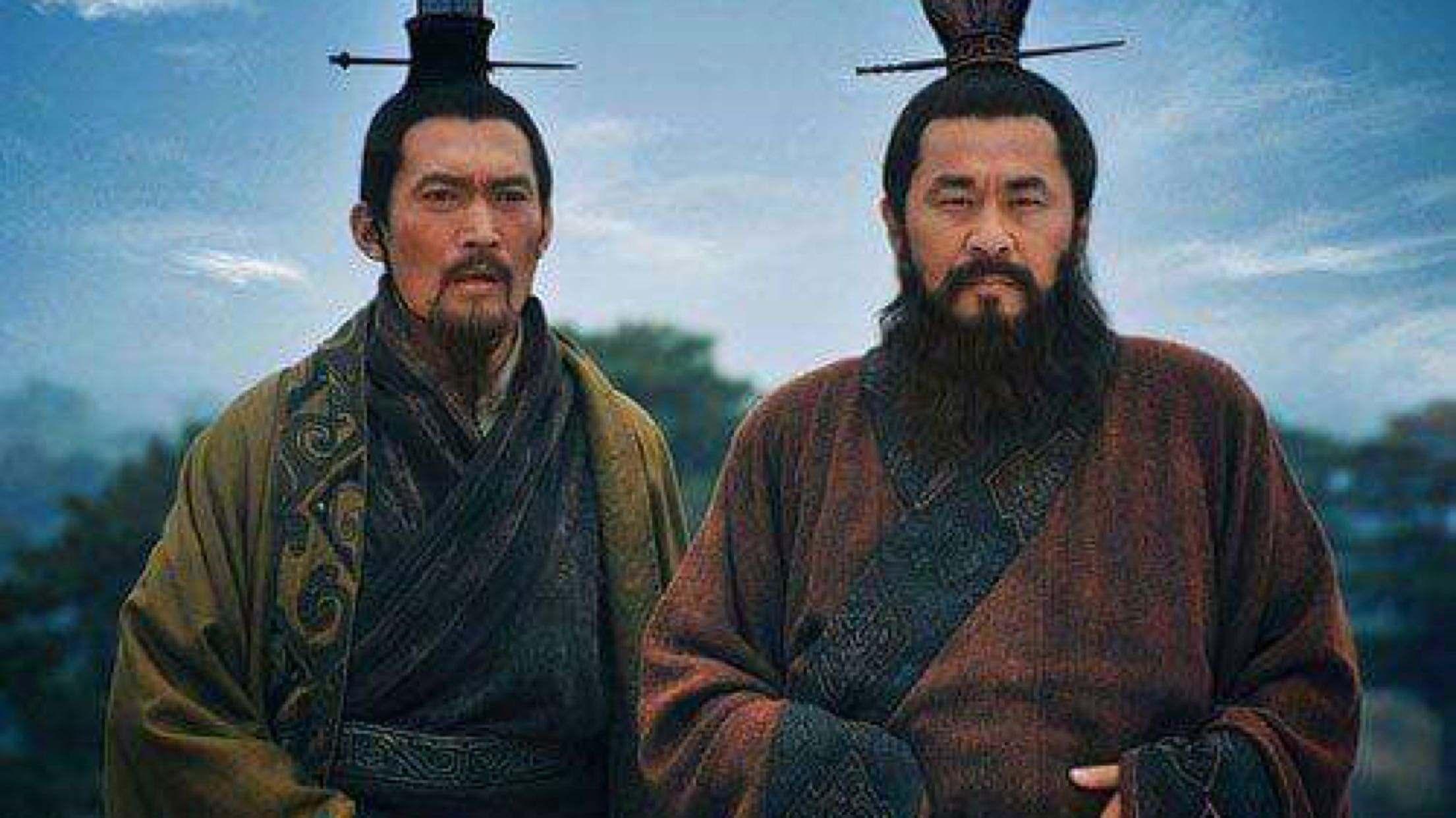 郭嘉是曹操最爱谋士,能力不下诸葛亮,11年未升官,原因一言难尽图片