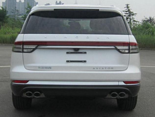 尺寸超越X5和Q7,豪华中大型SUV新选择,国产飞行家即将到来