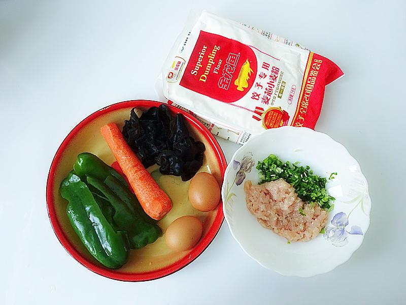 饺子这么做,营养丰富,寓意美好,掌握几个要点,一次就成功