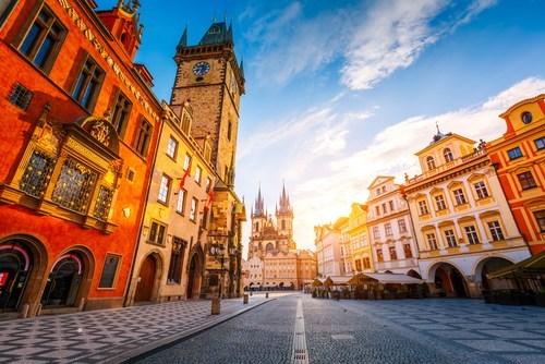 堕入窘境的捷克5G拍卖再次被弃置