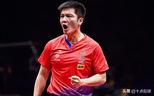 今年樊振东共拿了15个冠军,但你知道他总共才获得了多少奖金吗?