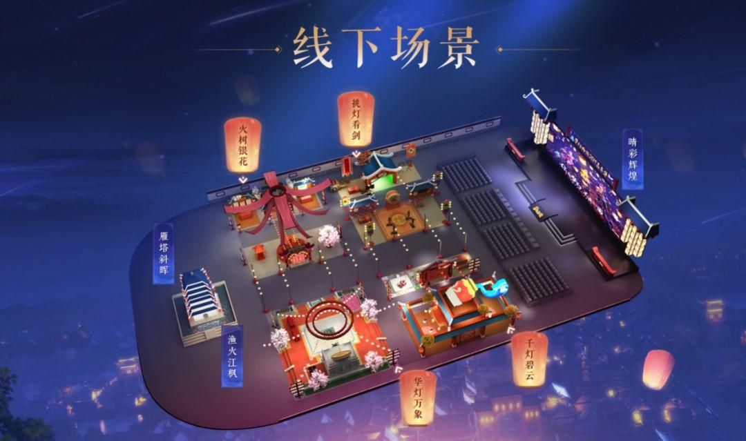 年度盛会,万象更新!《梦幻西游》电脑版2019线下嘉年华明日开启