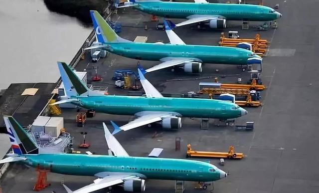 波音737MAX停产,全球航空业祸福几分?