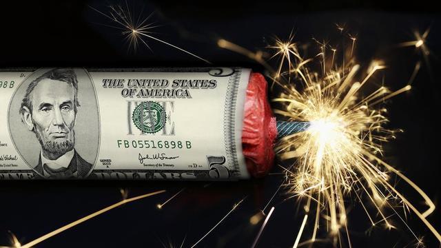 全球债务再创新高,货币大崩败或将来临,罗杰斯:有一种方法能幸存