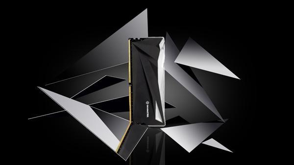 影驰发布全新星曜内存发布:单条16GB、独特透明导光罩
