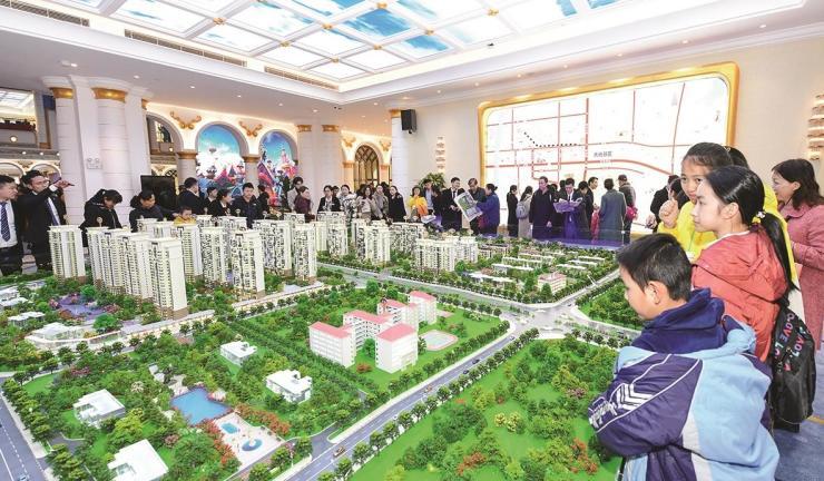 两所名校签约落户武汉恒大文化旅游城