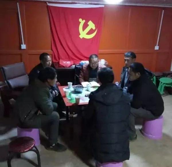 """永胜县通过""""十个一批""""为群众解决问题,取得实际成效"""