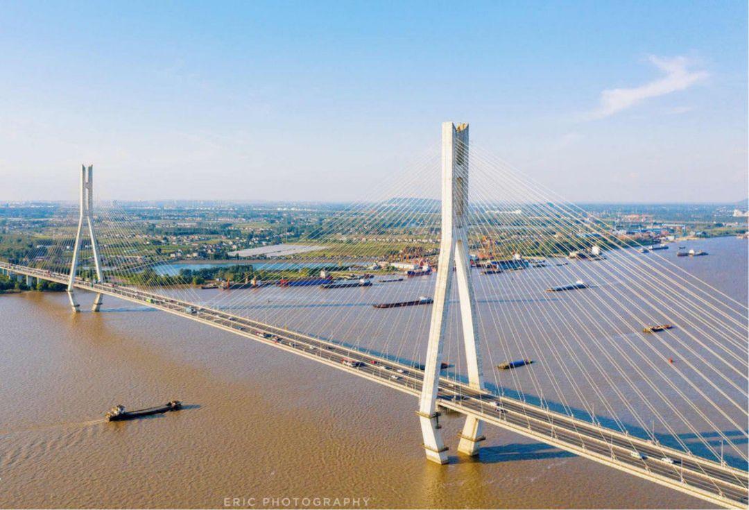 定了!南京长江二桥、三桥、四桥、长江隧道等全部更名