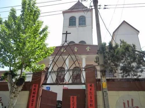 近日,南阳市人民政法公布了我市第一批历史建筑名录,快来看看在你家附近吗?