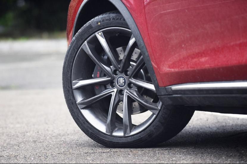 补齐智能驾驶,比亚迪唐EV树立高端电动SUV品质标准