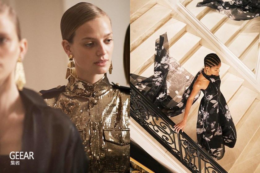 2020年纽约时装周走秀品牌公开,RalphLauren为何缺席?_Monse