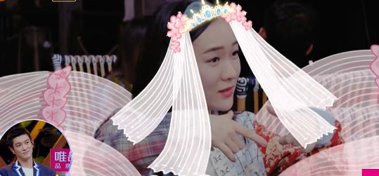霍思燕没有举办婚礼,理由跟张嘉倪一样,善意的谎言却被杜江拆穿