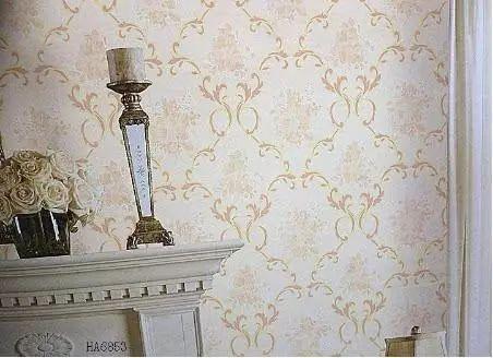家里裝修萬萬別貼墻紙了,如今都興這樣設計,耐用又防潮!