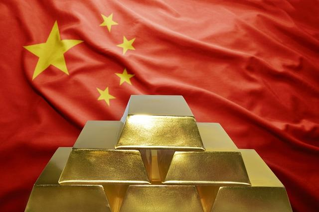 <b>美联储开始认输,千亿美债滞销,13国运回黄金,中国或抛7000亿美债</b>