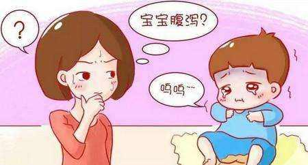 什么是腹泻?宝宝腹泻都有哪些症状?家长要做好这些预防工作