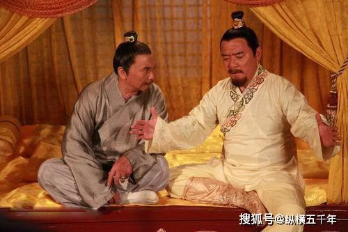 朱元璋将六旬老农接到皇城,还命太子前去请安,这是为何?