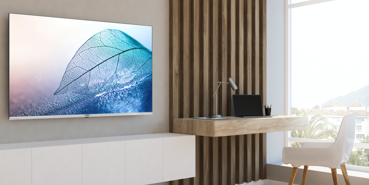 乐视超级电视发布量子点3.0技术及G Pro系列新品