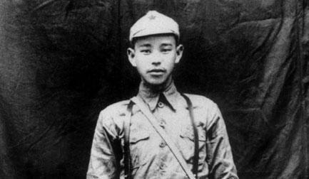 廖汉生:接替刘伯承成为军事学院院长,国防部副部长中唯一的中将